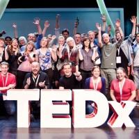 TEDxCopenhagen Volunteers
