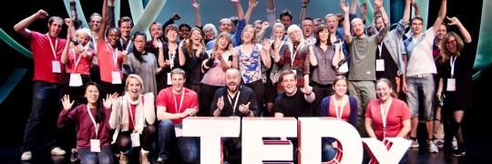 TEDxCopenhagen 2012 Crew